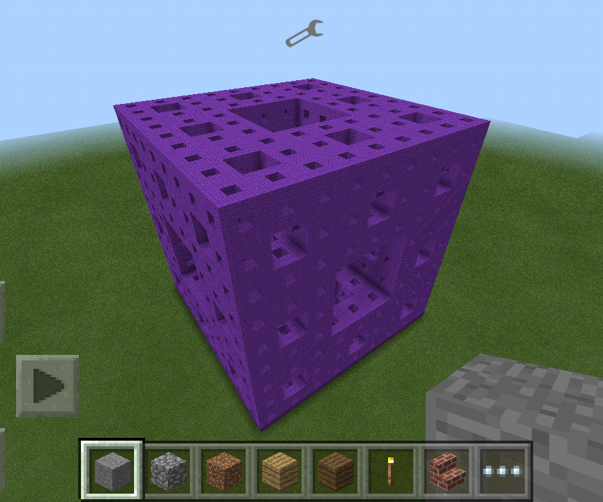 Python Coding for Android Minecraft PE: 6 Steps