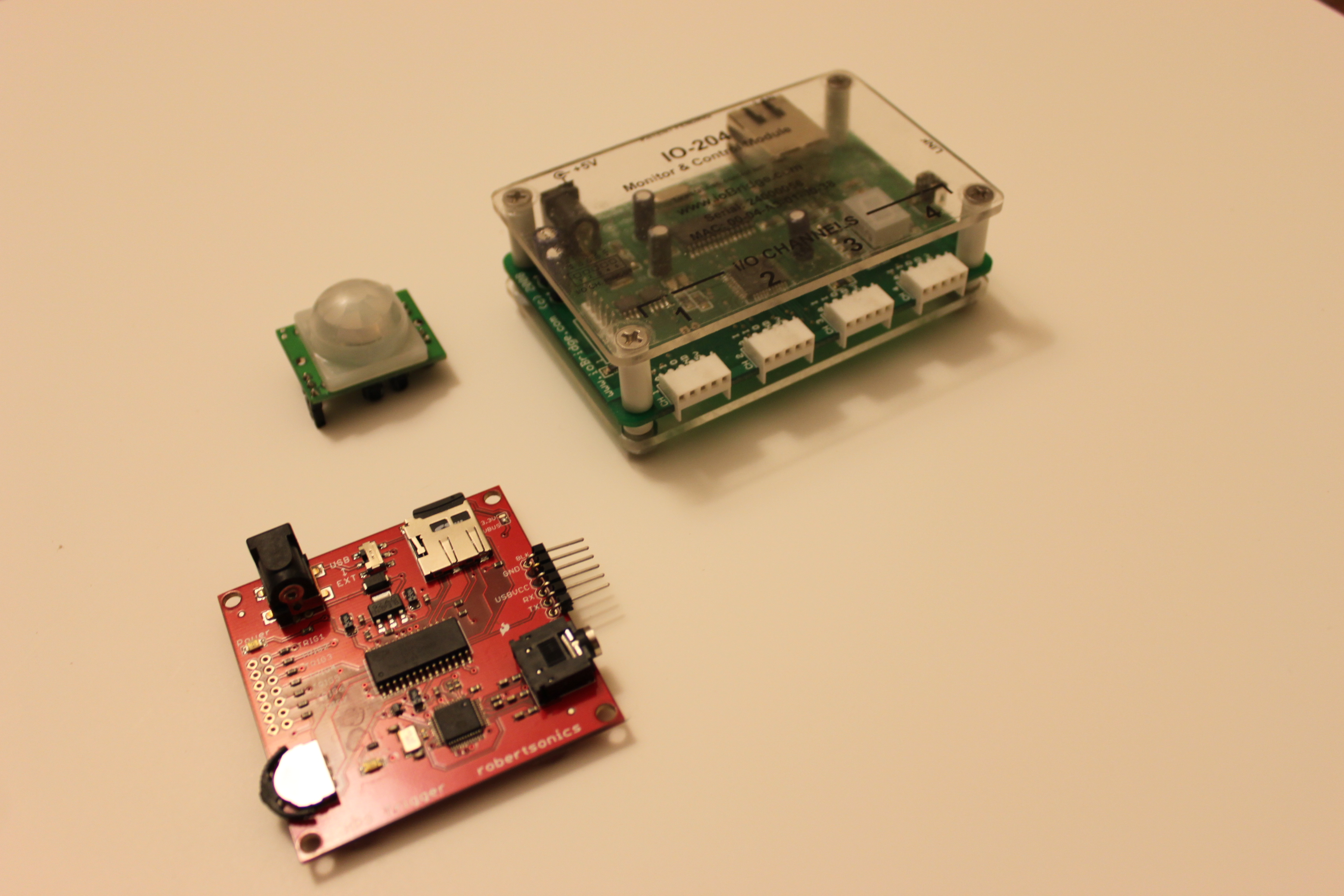 Picture of Gather Up Components