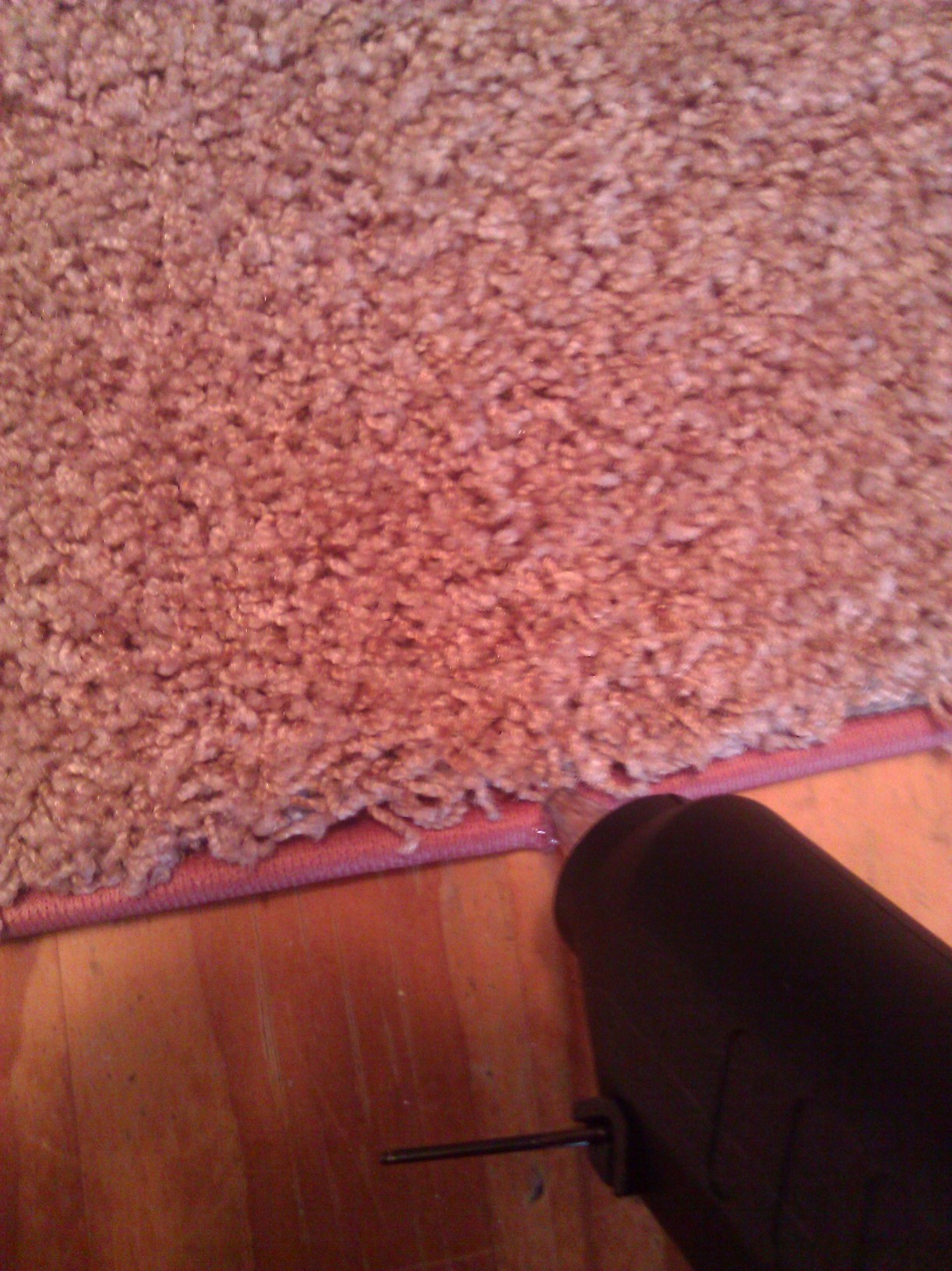 Picture of Easy Carpet Making for Your Home