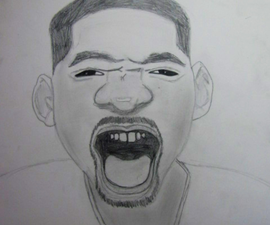 My Portraits