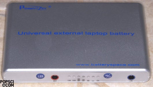 Buy a Battery