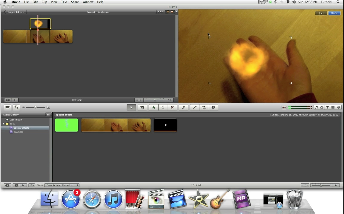 Imovie 10.1.6 download