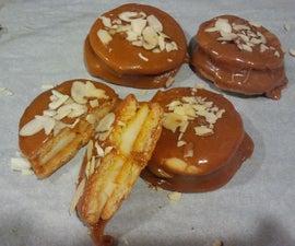 Caramel Apple Cookies :)