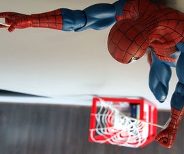 Spider-man Save the Day.