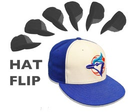 How To Do A Hat Flip