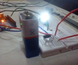IR-Distance Sensor Homemade Tutorial