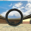 Garry's Mod: Stargate virus