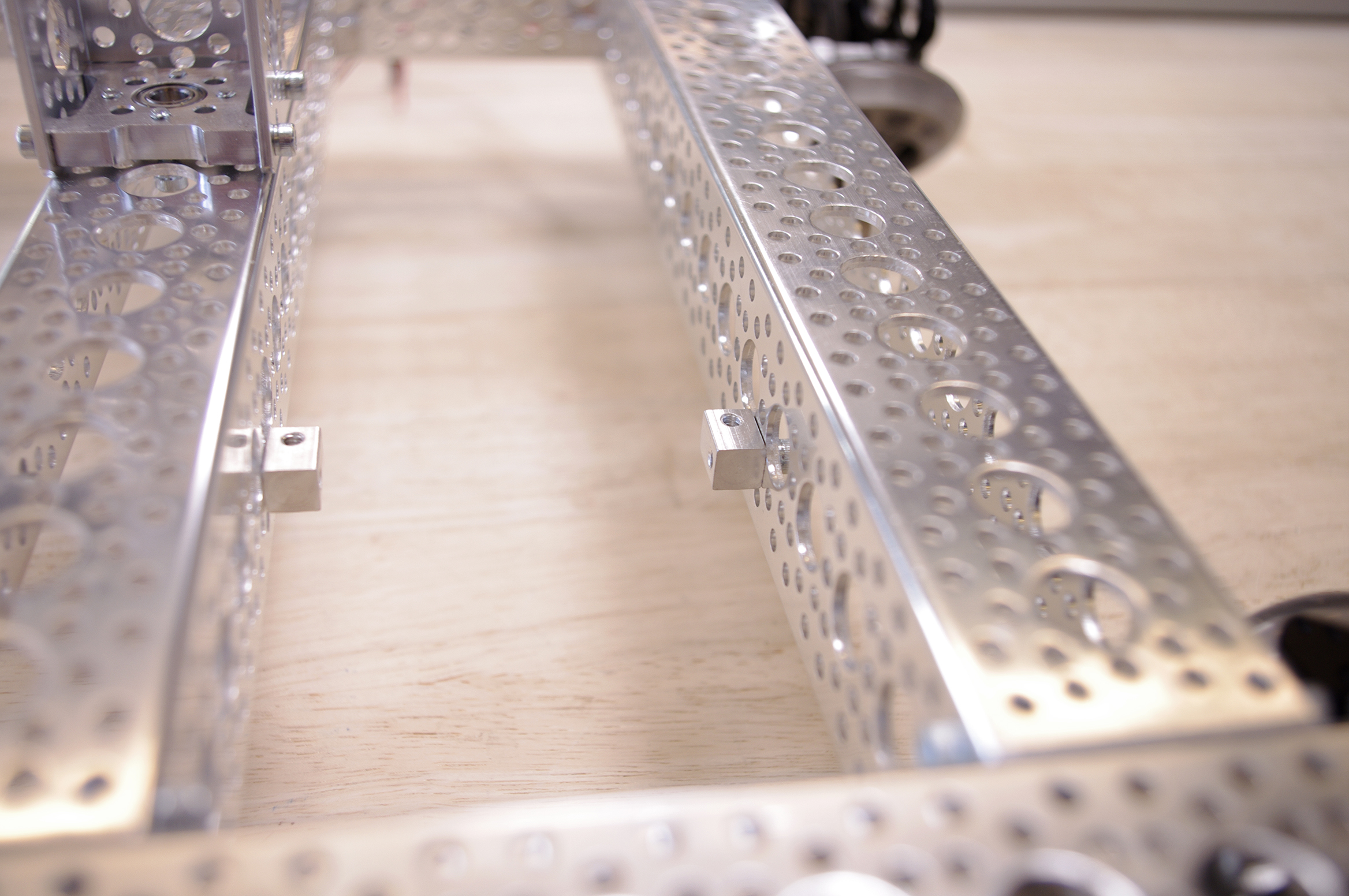 Picture of Acrylic Base Supports