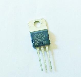 List of Electronics Components