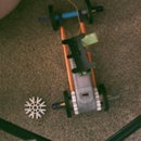 knex remote controlled thing