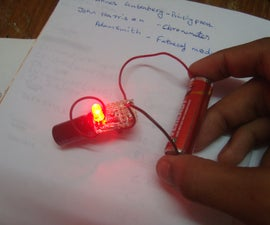 HOW TO MAKE A JOULE THEIF (CAPACITOR CHARGER)