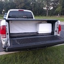 Easy Truck Bed Storage