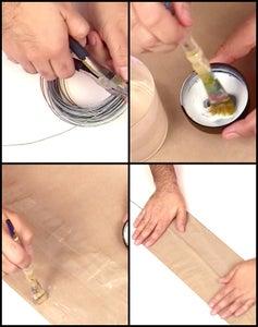 Prepare the Paper
