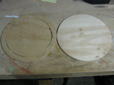 Making the Disc