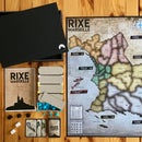 DIY Risk-like Board Game (like a Pro)