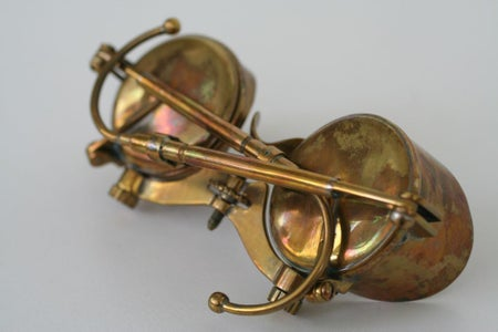 Steampunk Spectacles
