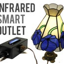 Infrared Smart Outlet