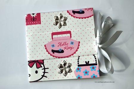 Hello Kitty Mini Album