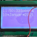 DS1307 lcd128x64