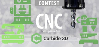 CNC Contest 2016
