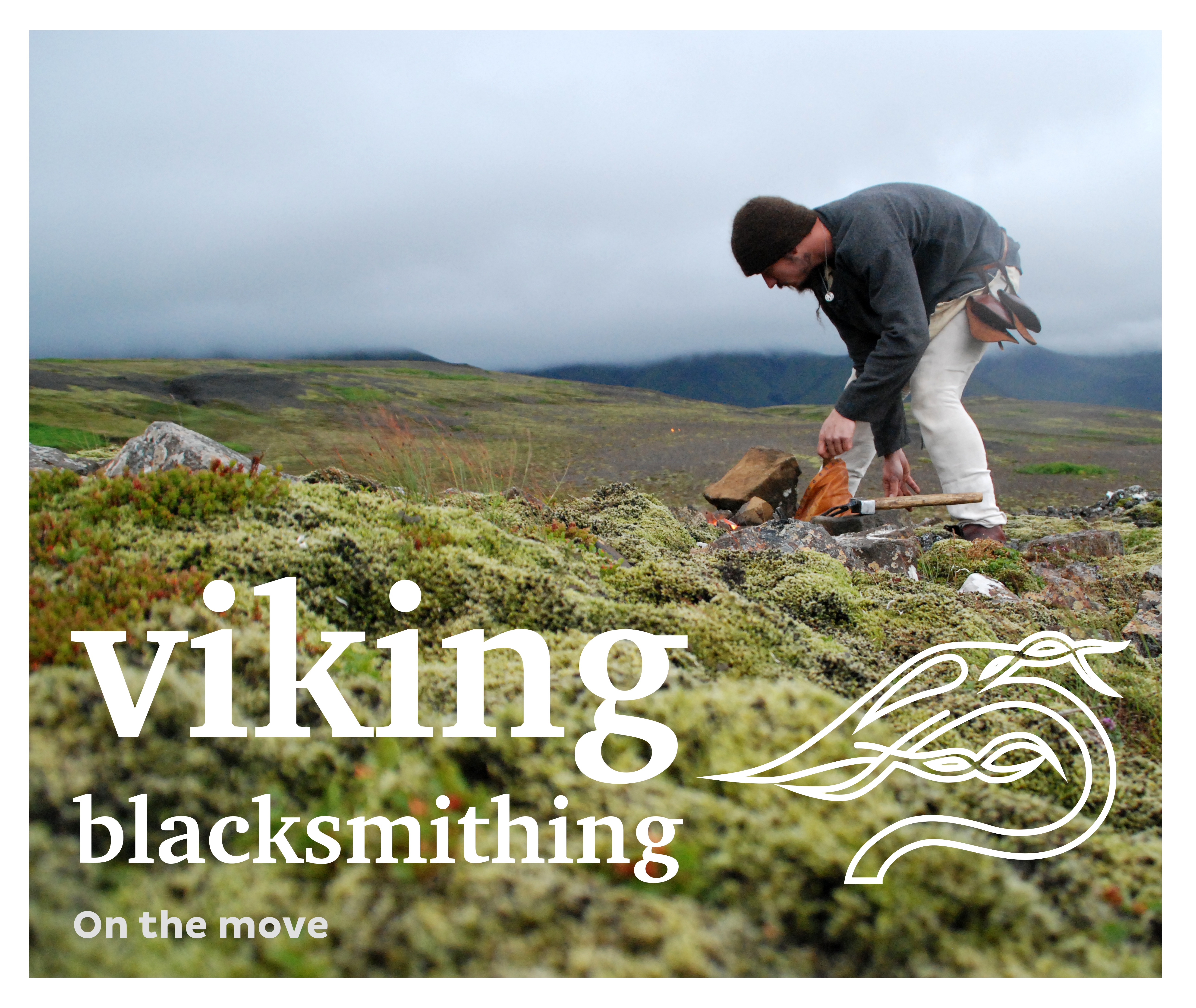 Picture of Viking Blacksmithing on the Move