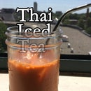 Delicious and Easy Thai Iced Tea
