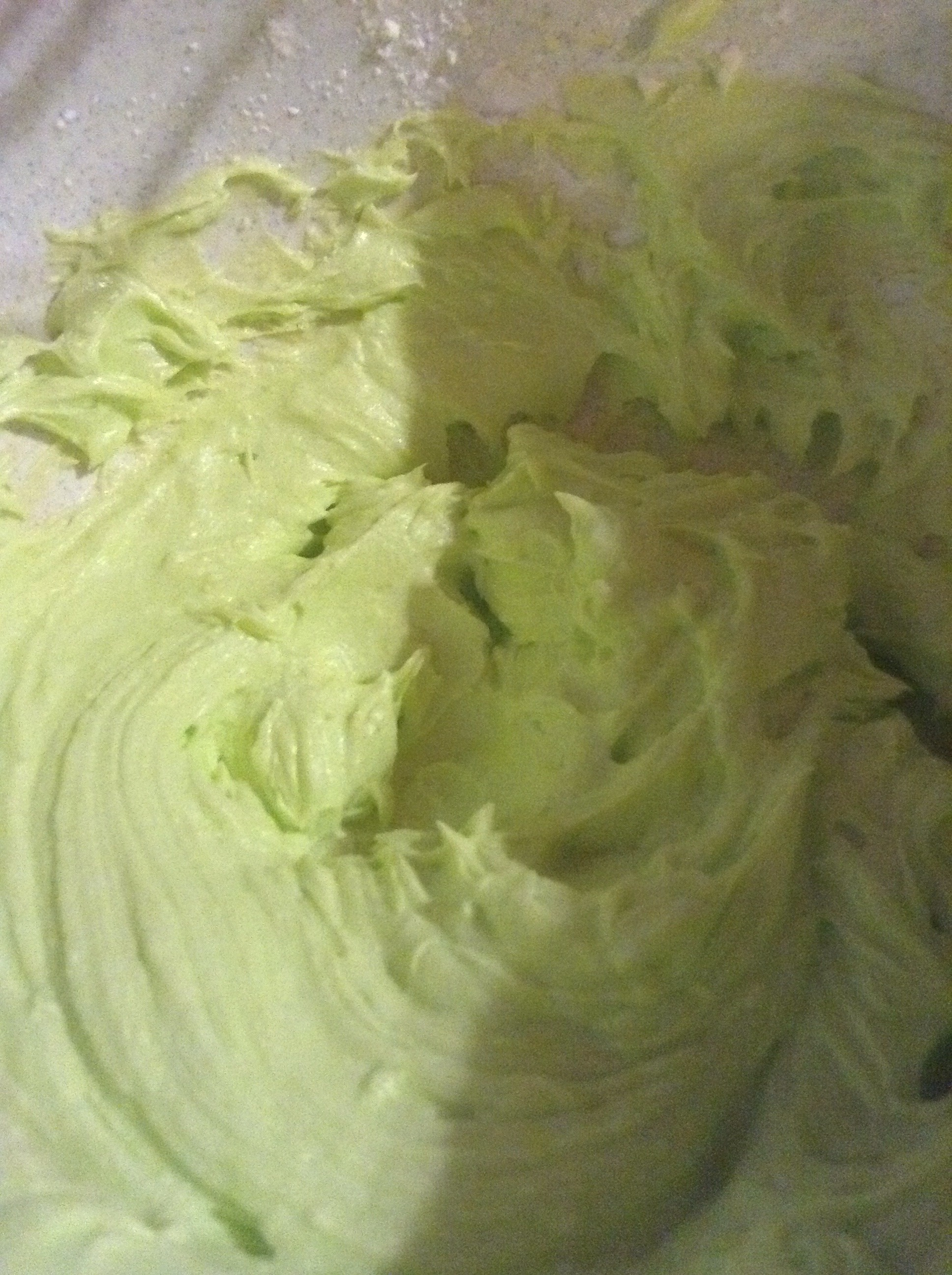 Picture of Buttercream Frosting