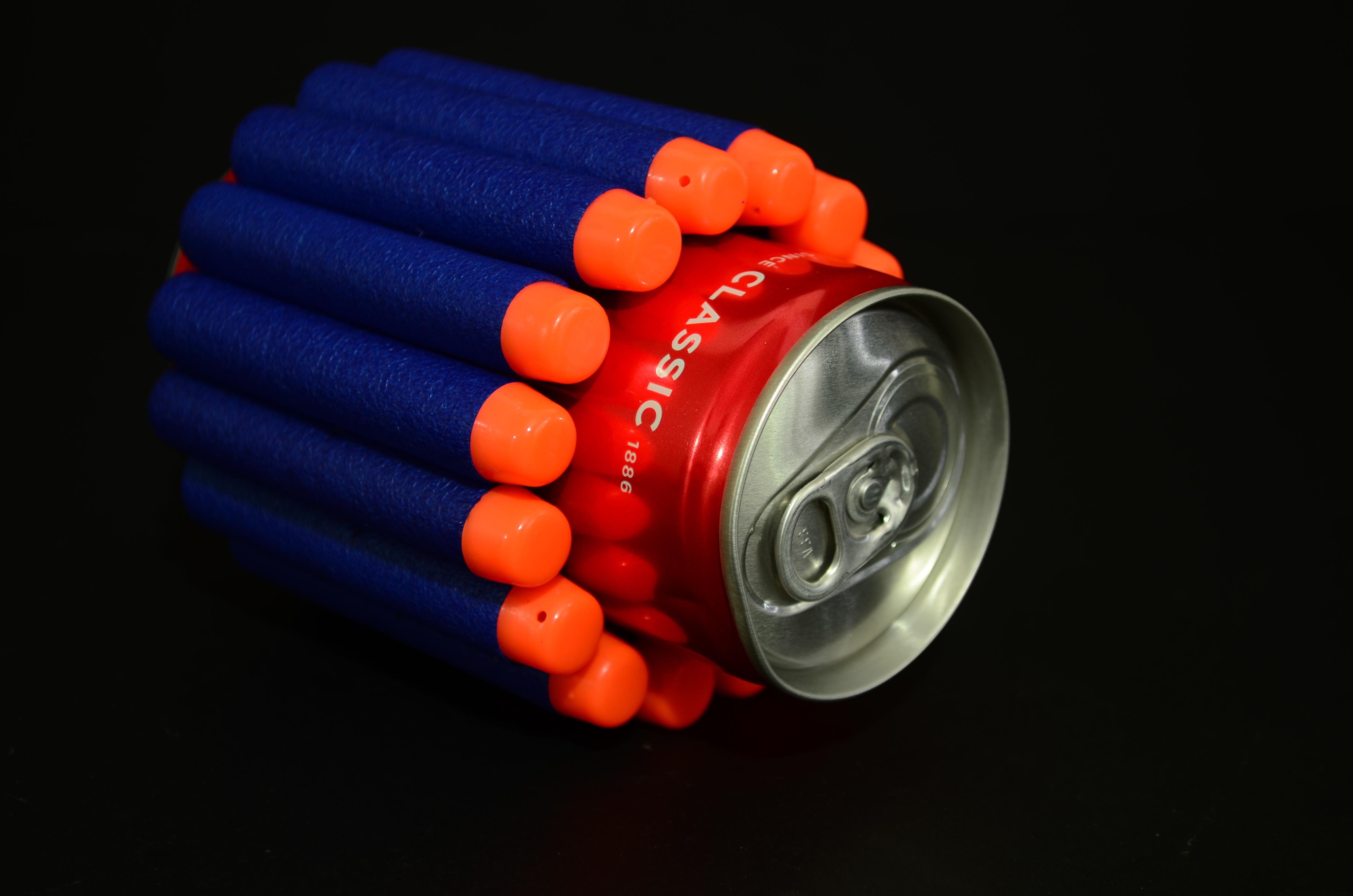 Picture of Nerf Drink Holder & Cooler