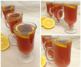 Strawberry Grape Lemonade