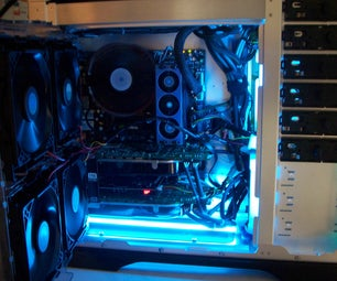 The Gaming PC
