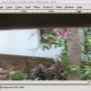 Reduce Motion Blur Using the GIMP