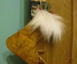 Monster stocking