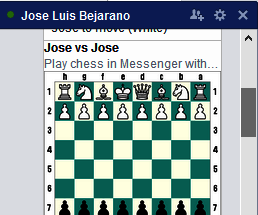 How to Play Chess on Facebook Messenger