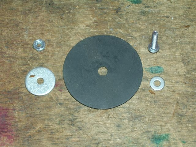 Picture of The Diaphragm