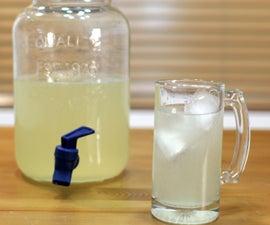 Amazing Lemonade