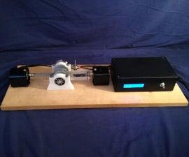 Arduino Controlled Solenoid Motor