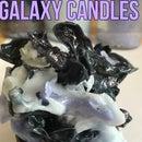 Galaxy Candles
