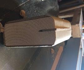 My Favorite Sanding Block