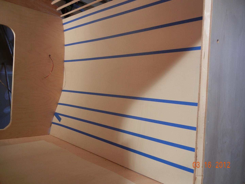 Picture of Interior Ceiling