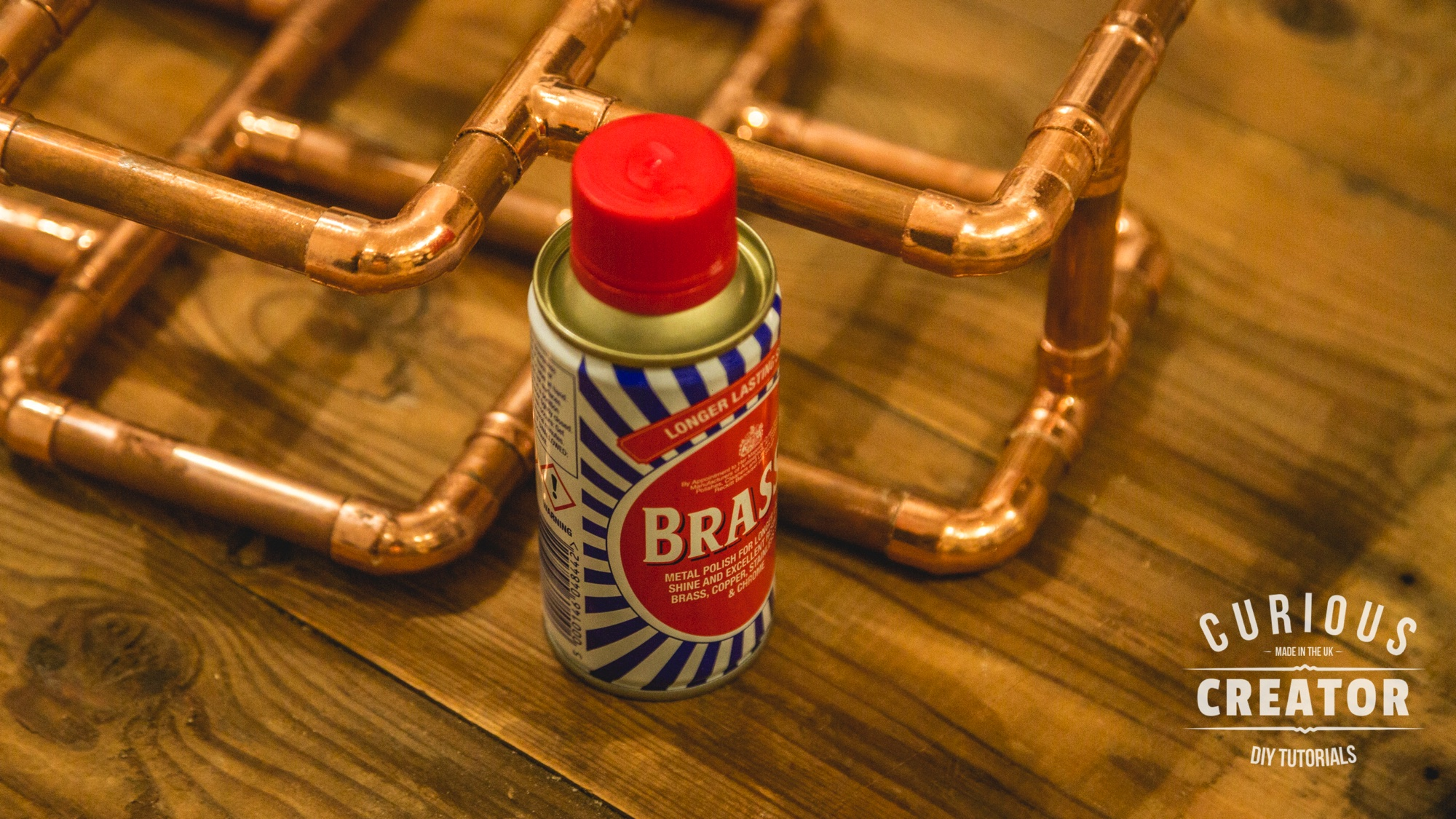 Picture of Brasso