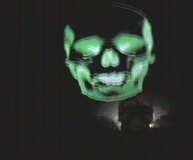 Make a cool hologram illusion!