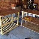 Portable Work Benches