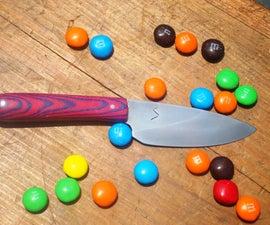 Making a knife