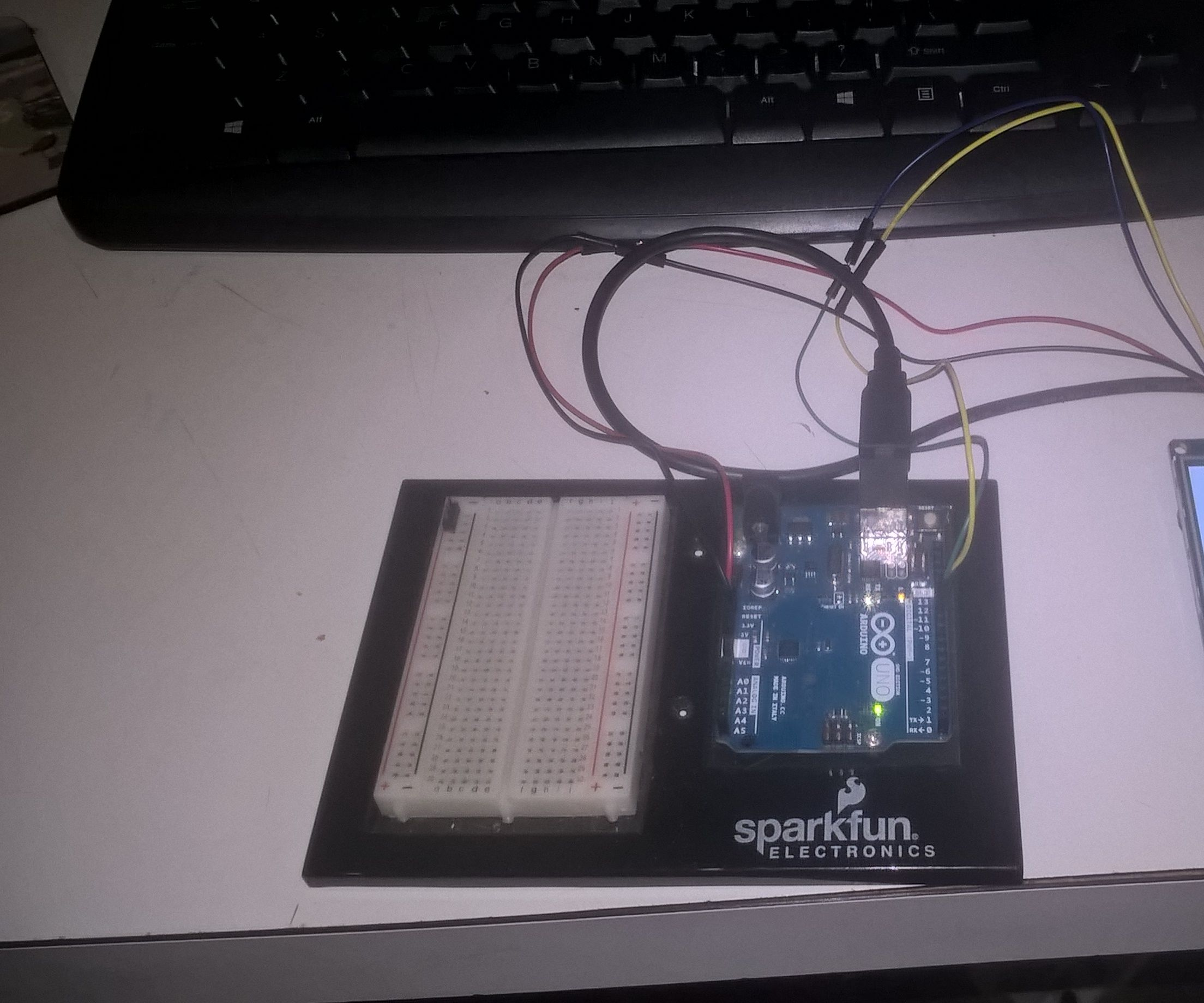 Getting Started With Nextion and Arduino Uno (pt  2): 7 Steps