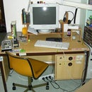 the_mad_man's workspace
