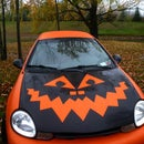 The Jack-O-Mobile