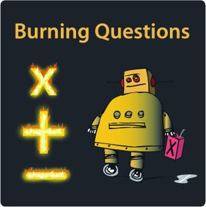 How to Enter Burning Questions Round 6.5