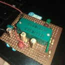 OPAMP(741 Types) AND 555 TESTER