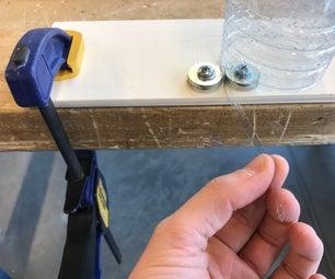 PET Bottle String Maker