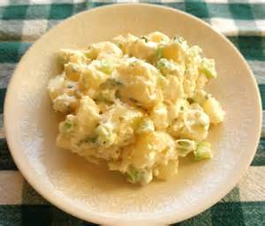 Picture of Grandma Bucy's Potato Salad